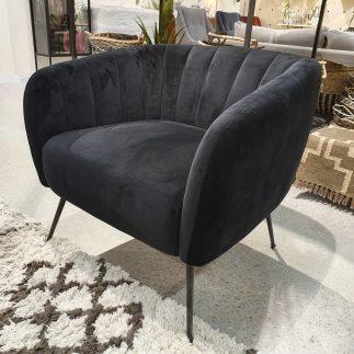 כורסא – BUFFY שחור