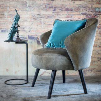 כורסא – RITA אפור
