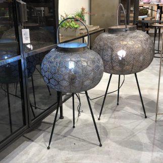 מנורה – ORIENTAL גדול/בינוני