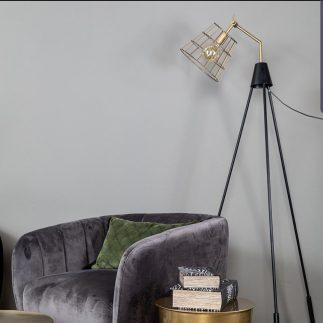 מנורה עומדת – SWAN