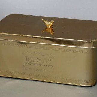ארגז לחם – HOME זהב