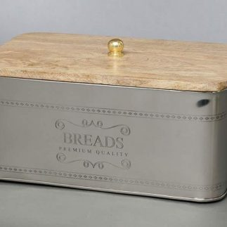 ארגז לחם – HOMAGE