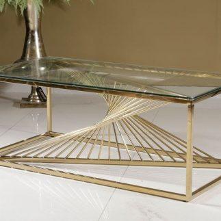 שולחן – CORD זהב