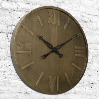 שעון – ROMA זהב עתיק