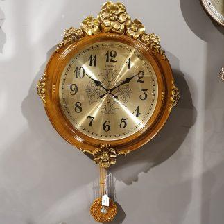 שעון קיר – CHURCHILL