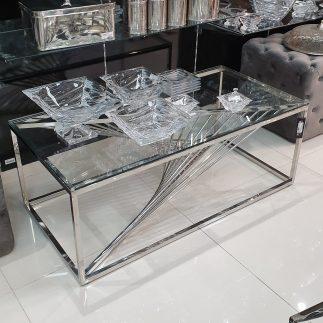 שולחן – CORD כסף