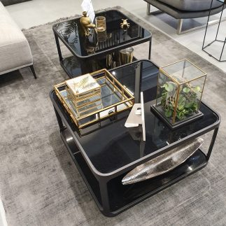 שולחן סלון – BLACKJACK גדול/קטן
