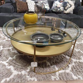 שולחן – DOUBLE GOLD