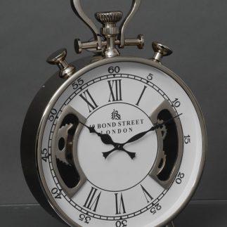 שעון – PHILIP זהב/כסף