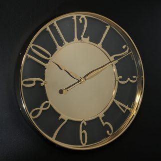 שעון – ADRIAN זהב גדול/קטן
