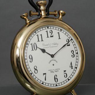 שעון – ESTEBAN זהב/כסף