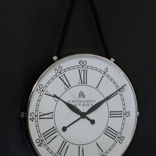 שעון – ANTUAN כסף