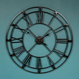שעון – MONRO שחור