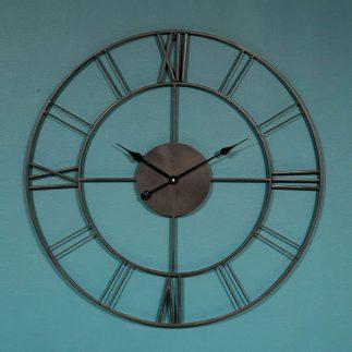 שעון – MELO שחור