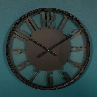 שעון – MARIO שחור