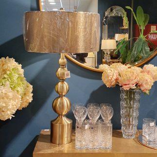 מנורה – PELLET זהב