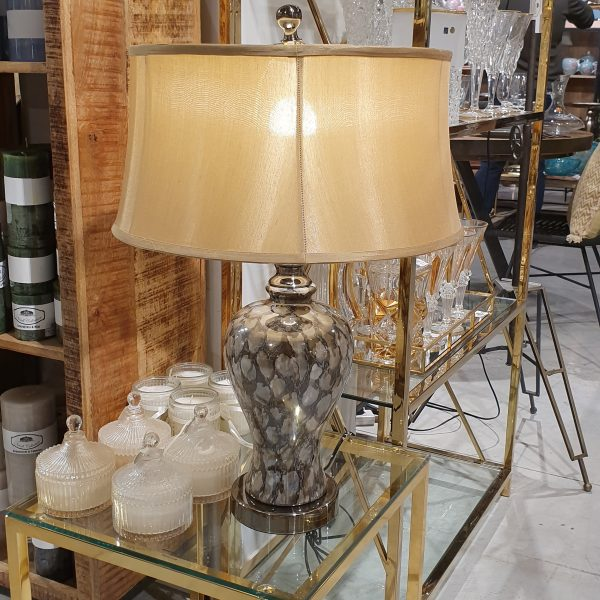 מנורה - CRISTALLO