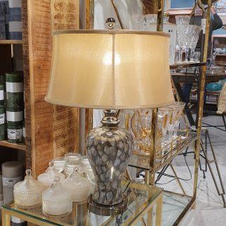 מנורה – CRISTALLO