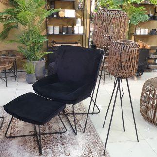כורסא + הדום – CHICAGO