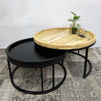 שולחן – DOPPIO