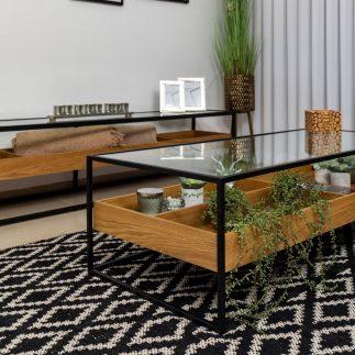 שולחן – RAK XL טבעי
