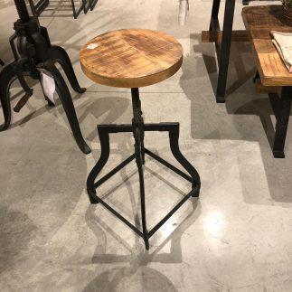 כיסא בר – MANUELA