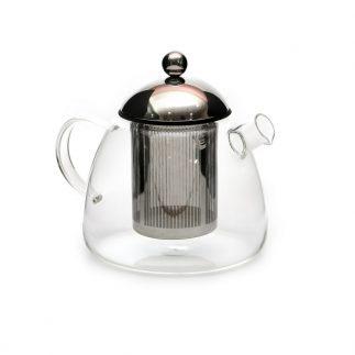 קומקום תה – NENE זהב/כסף