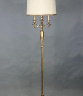 מנורה עומדת – KING DAVID