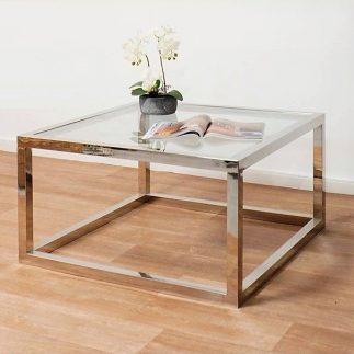שולחן – ARGENTO גדול/קטן