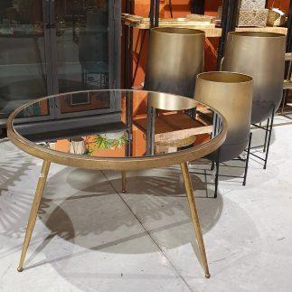 שולחן – CARLO גדול/קטן