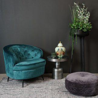 כורסא – CAPRI כחול – ירוק