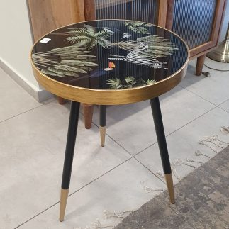 שולחן צד -AMAZONAS