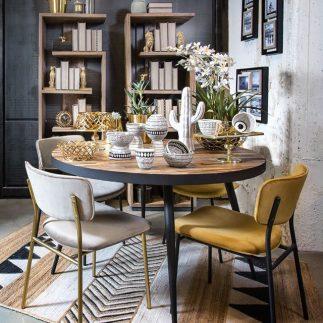 שולחן אוכל – BOSTON
