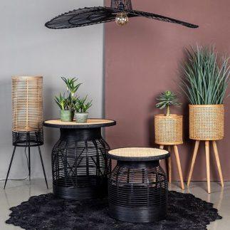 שולחן – BOHO גדול/קטן
