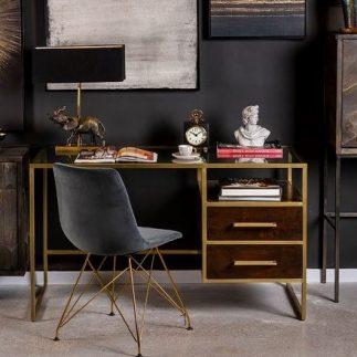 קונסולה/שולחן עבודה – COLOMBUS