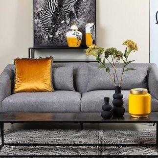 ספה – KYLIE אפור