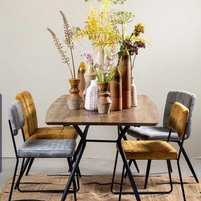 שולחן אוכל - GORDON
