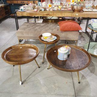שולחן – BRAZIL גדול/בינוני/קטן