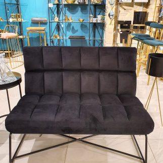 ספה זוגית – DADO שחור