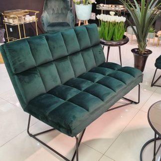 ספה זוגית – DADO ירוק