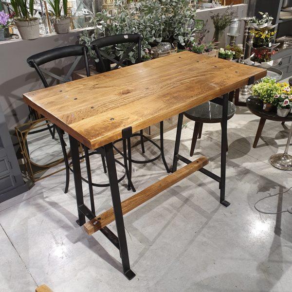 שולחן בר - CHEF