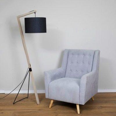 מנורה עומדת - OMBRA שחור