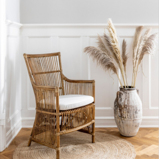 כיסא לאונג' – DAVINCI טבעי