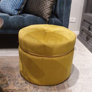 הדום קטיפה – PAMPO לימון