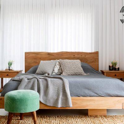 מיטה - SPRINFIELD