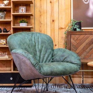 כורסא – DULCE ירוק