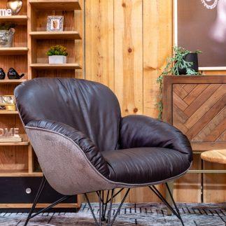 כורסא – DULCE שחור