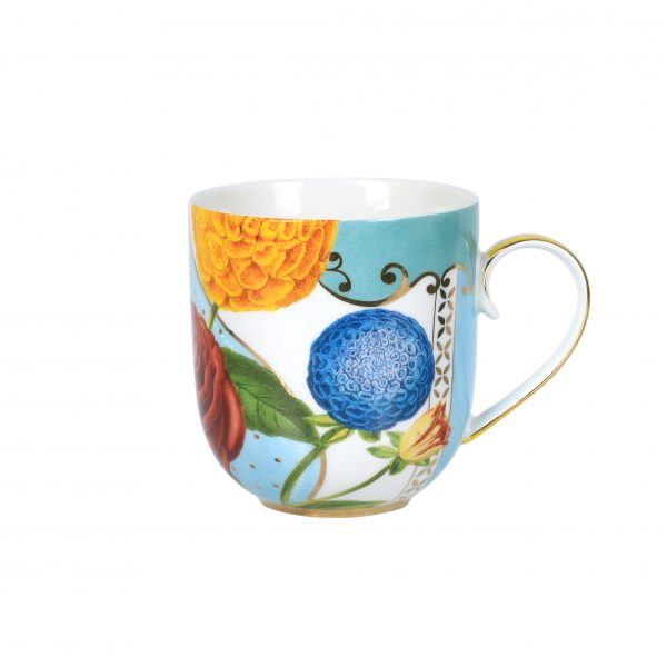 סט 6 כוסות תה  - ROYAL
