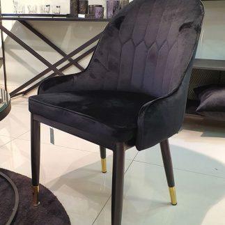 כיסא – TOTO שחור
