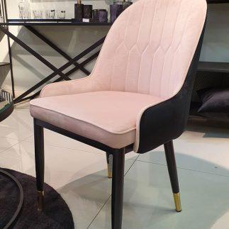 כיסא – TOTO ורוד